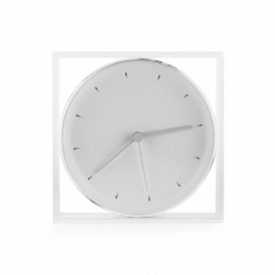 Lr140w void clock Blanco